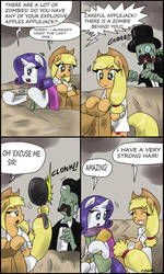 Pony-dayzs 3 by CIRILIKO