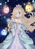 Rosalina by circen