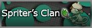 Spriter's Clan Banner by WickedOreo