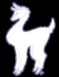 Llama by saffronadopts