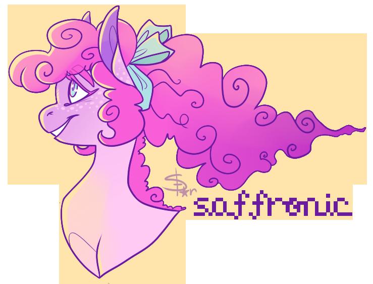 saffronadopts's Profile Picture