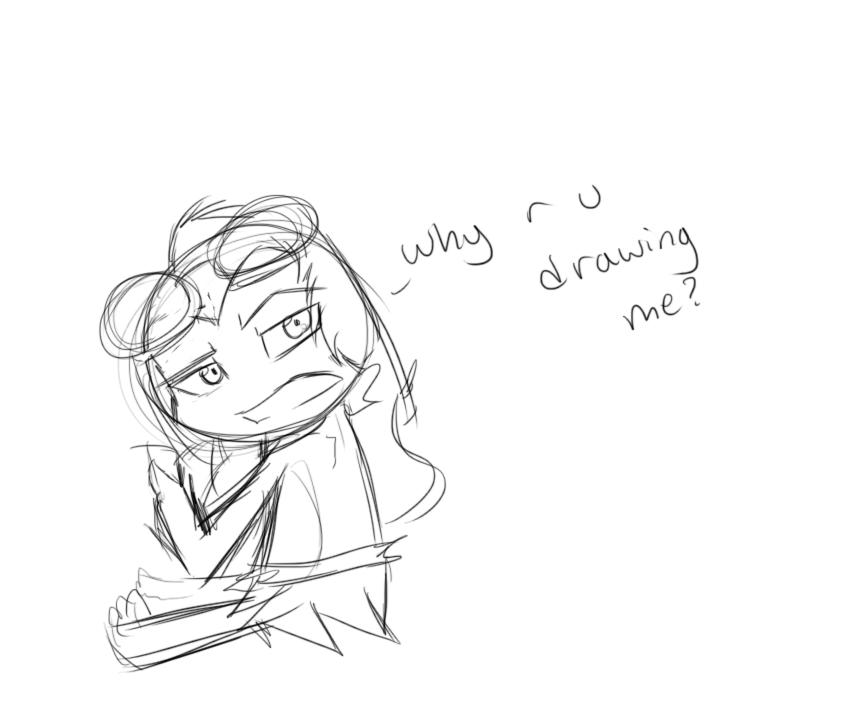Klik Doodle by Yirina
