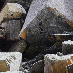 detail of ruin 3