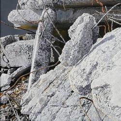 Detail of  Ruin 4