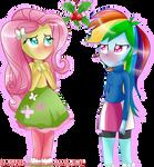 -Mistletoe-