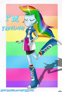 -I'm Fabulous!-