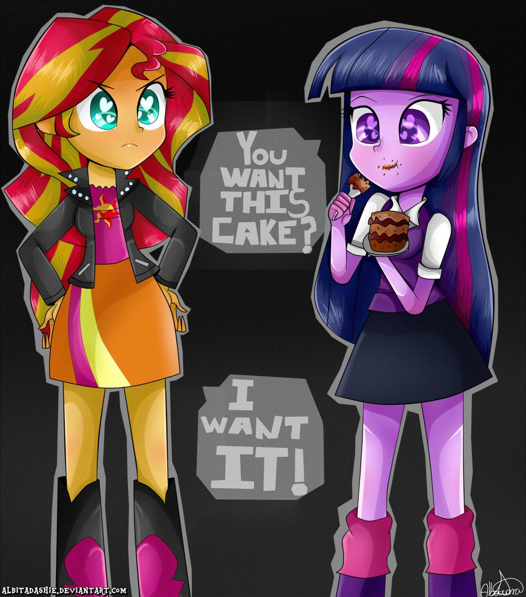 Next gen twilight line by pencillspark on deviantart - By Sweet Pillow You Want This Cake By Sweet Pillow