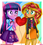 -Happy Sant Valentine's Day!- 3
