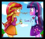 -I Missed You!-
