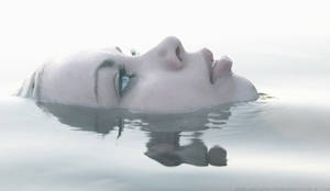 Still waters by Alienmainen