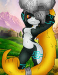 Sexy Midna