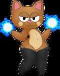 Dynamite Headdy - Trouble Bruin