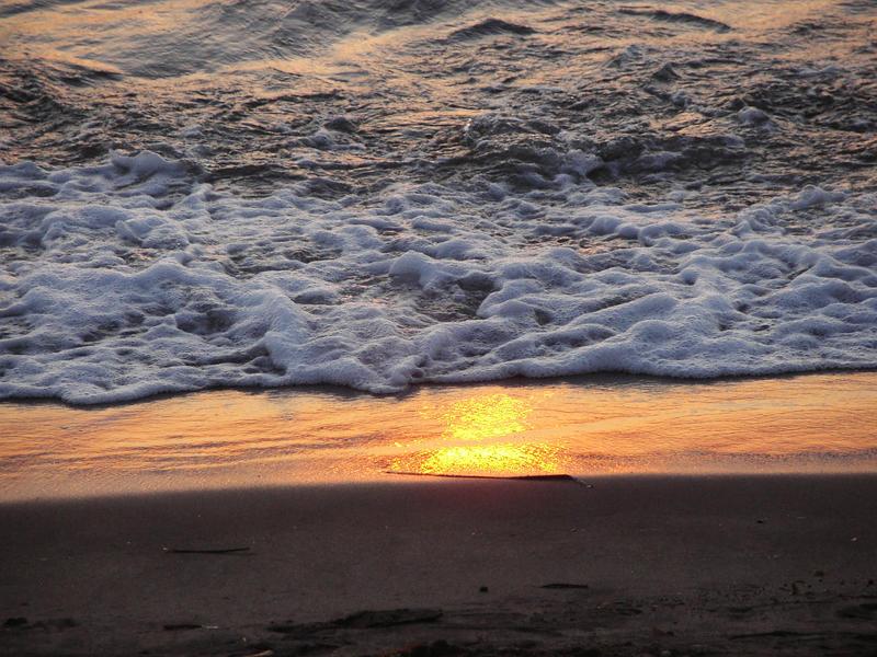Beach in Turkey by Duffy70