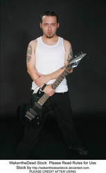 Guitar Hero by WakentheDead