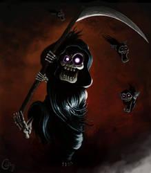 Reaper by Calvrp