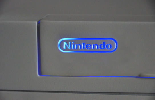 Nintendo Entertainment System Mod