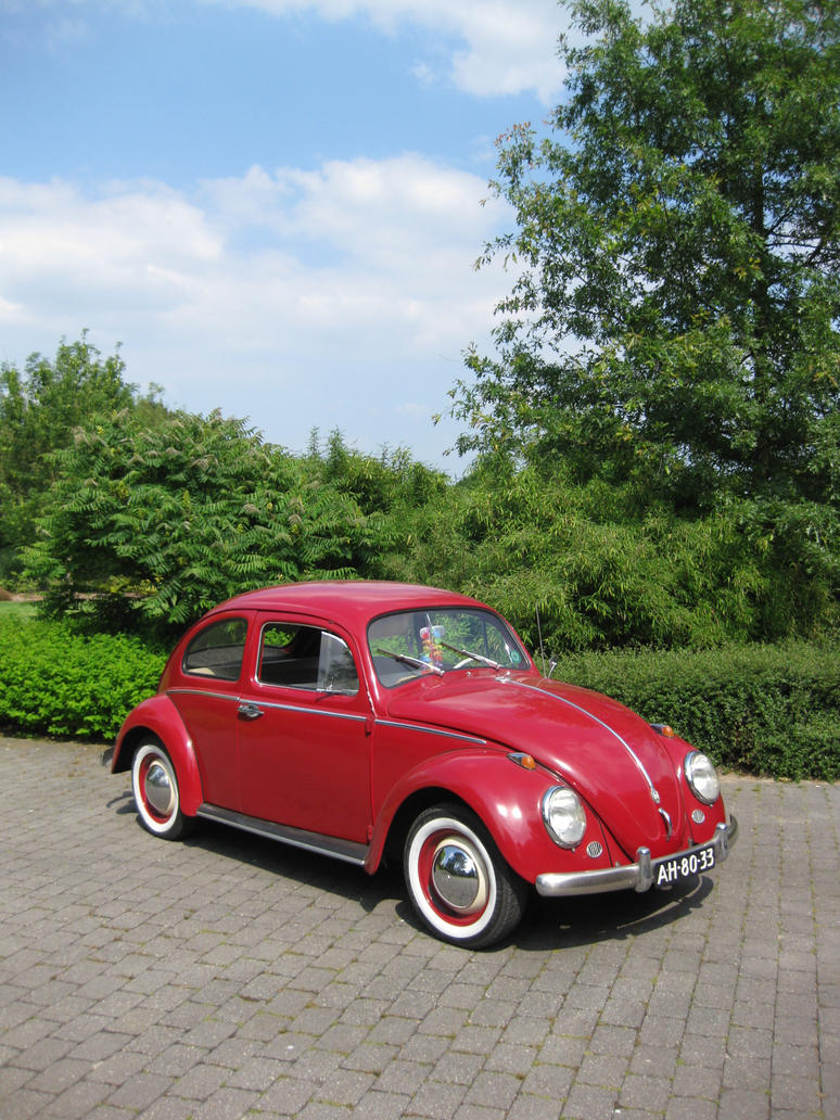 1961 Volkswagen Kever by