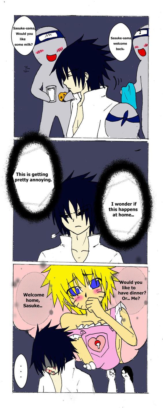 Naruto Lemon Fan Fiction Hairstylegalleries Com