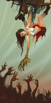 The Grabbing Dead