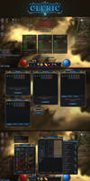 Cleric User Interface