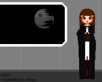 Me Jedi (SW + Steampunk) by DarkRose-chan
