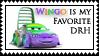wingo stamp. by animalcracker919