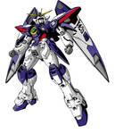 Gundam Zero