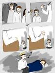 Erik Goes To Heaven