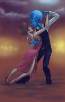 First Dance by trisis