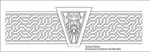 Dwarf Pattern