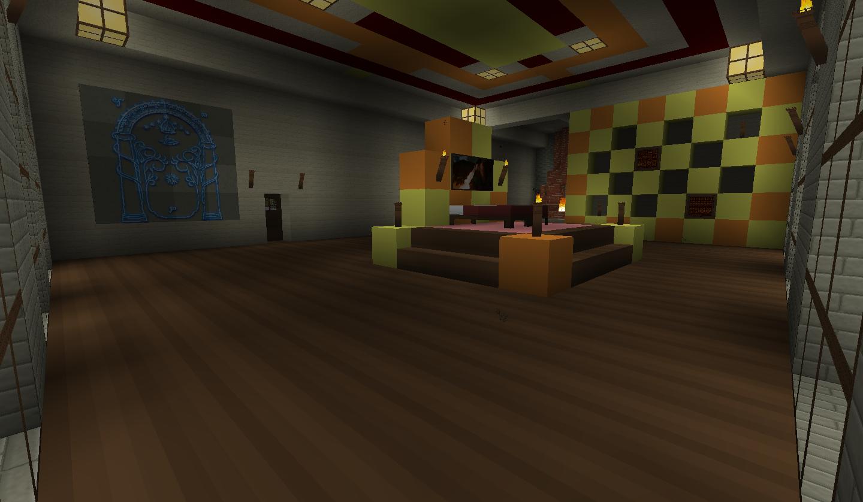 Minecraft bedroom ideas affordable minecraft bedroom for Bedroom ideas in minecraft