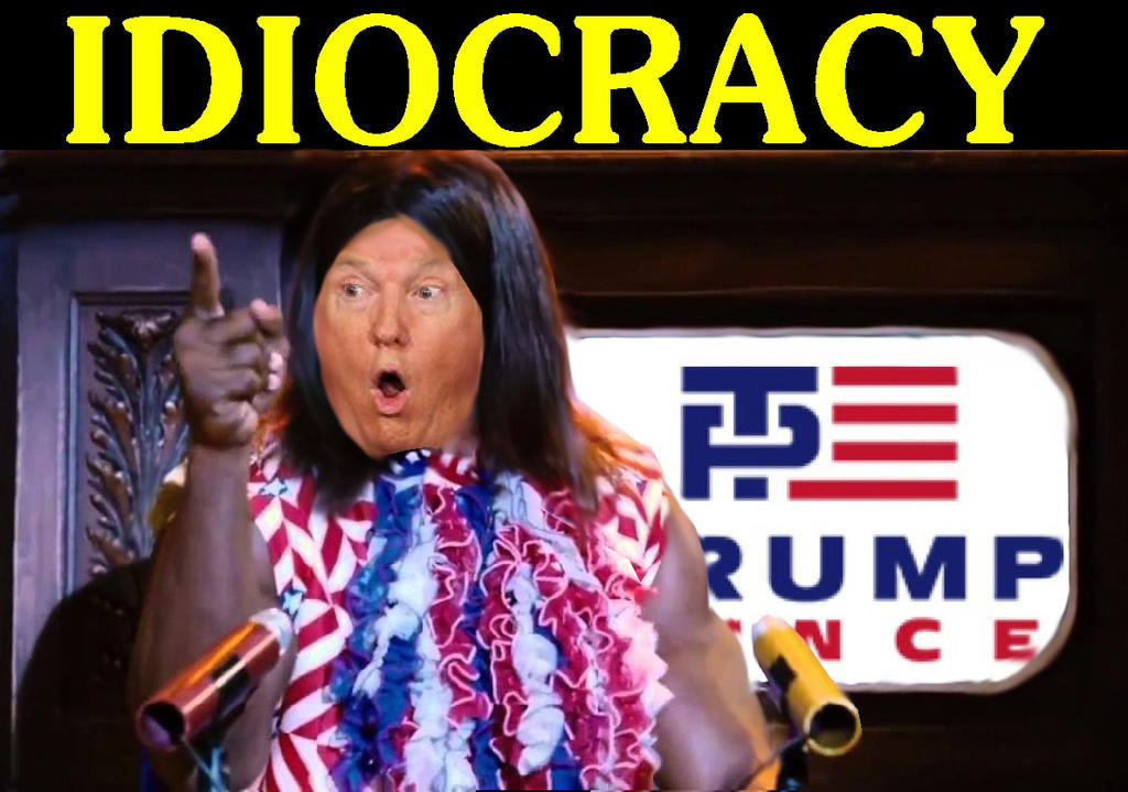 Idiocracy by Therese-B