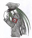Nazi Envy