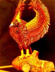 My Phoenix Arisen by jshapeshifter