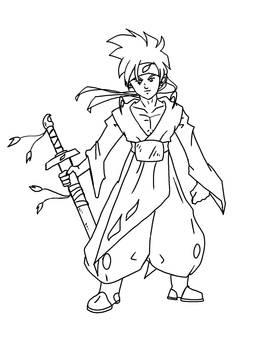 Sword Blazer