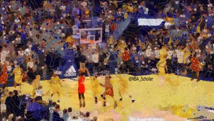 Westbrook Triple-Double Season Signature Play by NBA-Scholar