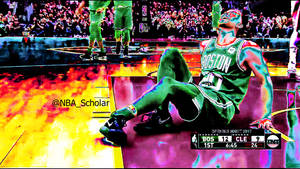Hayward burning pain: end of Celtics dream @Game 1
