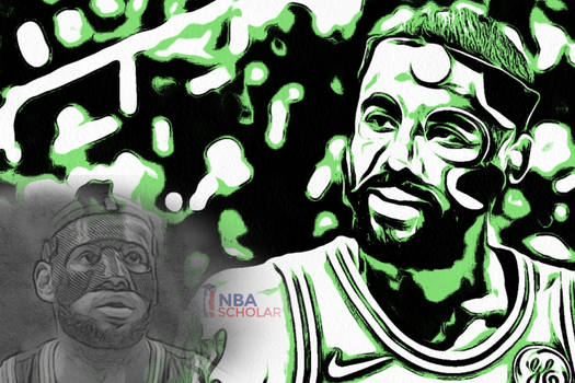 Is LeBron - Eastern Conference King - fading away?