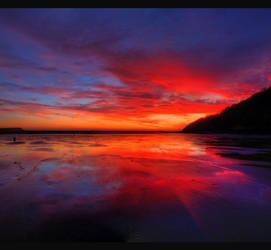 If horizons collide by Waeffe