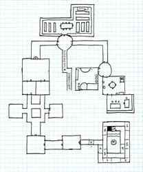 Dreaded Encephalon Mansion pt5