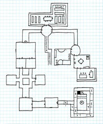 Dreaded Encephalon Mansion pt5 by Dungeon-Diver