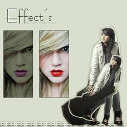 Effect 4 by misshailah