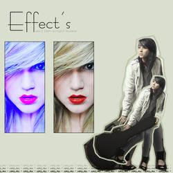Effect 5 by misshailah