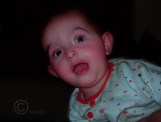 lovely baby by misshailah
