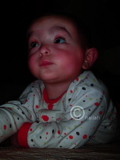 lovely baby 2 by misshailah