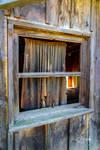 Window on the Past