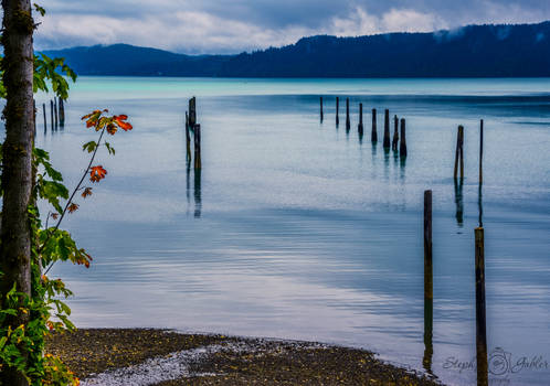 SGPhoto-Morning on Hood Canal