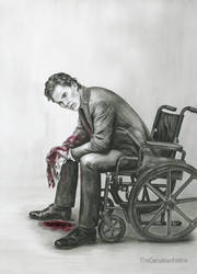 In Shock - Hurt Sherlock