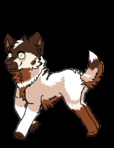 DogloverSasha's Profile Picture