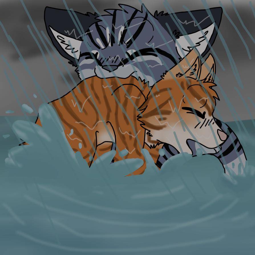 ''I'll save you, I always do.'' by DogloverSasha